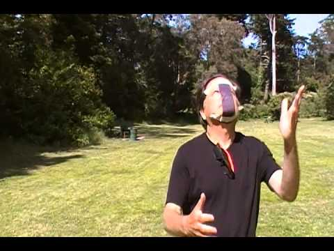 Improve Your Eyesight With The Double Vision Eye Exercise