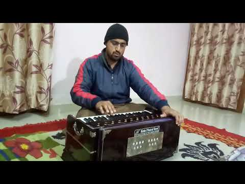 Bikharti Zulf Ki ||Ghazal (cover)||Abhishek Kush Pal
