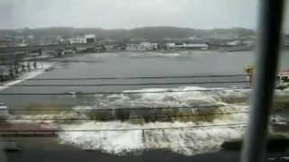 Цунами в Японии.Уникальное видео очевидцев.Март 2011-го(, 2011-06-12T22:08:35.000Z)
