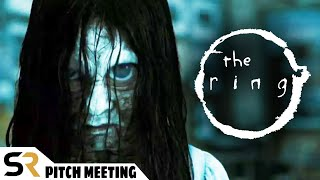 The Ring Pitch Meeting