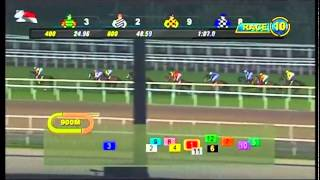 2014 Singapore Airlines International Cup G1