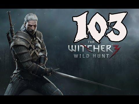 The Witcher 3: Wild Hunt - Gameplay Walkthrough Part 103: Gwent, Skellige Style