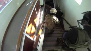 gopro hd airsoft at swat urban area 51 13th march 2011