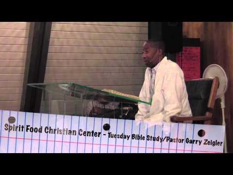 Book of 1 Corinthians Bible Study