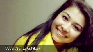 New Nepali Christian Worship Song Aja Ma K Dekhi Rahechhu | by Sarita Adhikari