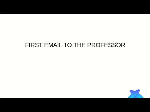 My first e-mail address   Part II from YouTube · Duration:  1 minutes 57 seconds