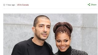 Janet Jackson has a healthy baby BOY at the tender age of 50!