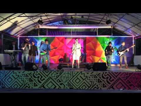 Концерт группы ЭЛЬЗА. 26 августа 2019 г. Парк КиО, Сибай.