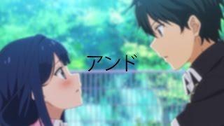 Masamune-kun no Revenge - Episode 4 OST [Piano Cover] || アンド