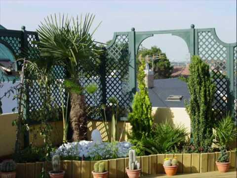 jardinalia algunas de nuestras obras de jardinera y paisajismo