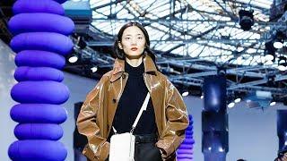Cerrutti 1881 | Fall Winter 2019/2020 Full Fashion Show | Exclusive