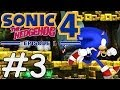 Gambar cover Sonic The Hedgehog 4 Episode 1 PC - #3 - Lost Labyrinth Zone