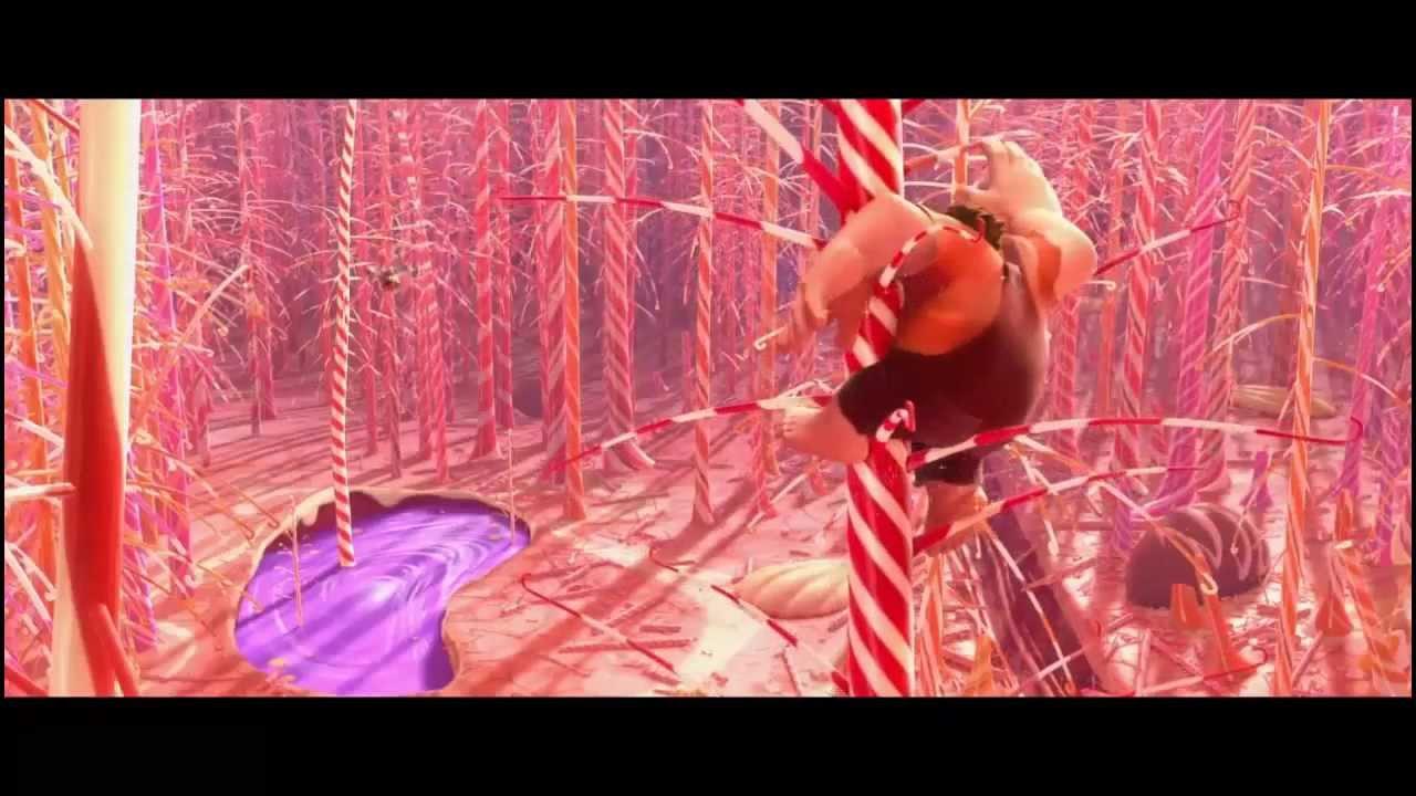 Wreck it Ralph Trailer + Song - YouTube Wreck It Ralph Trailer Song