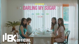 DARLING MY SUGAR
