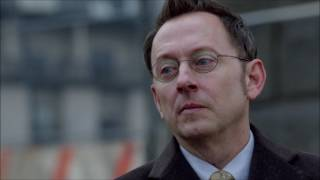 End of the Pilot (Person of Interest)(1 x 1)