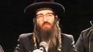 la difference entre juifs et sionistes ...