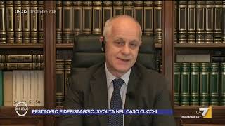 Caso Cucchi, Fontana (Corriere della Sera): 'Una vittoria della democrazia'