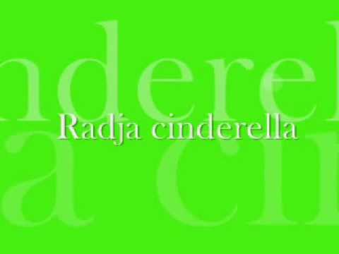 Radja  cinderella  mp3
