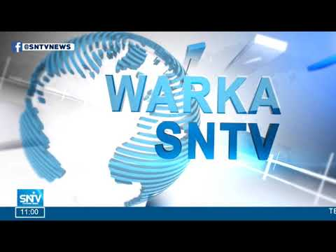 Warka Subaxnimo SNTV 07.01.2020