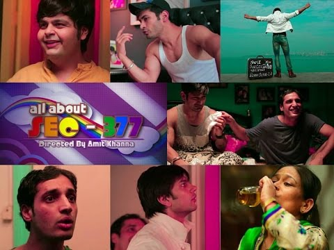 All About Section 377 Episode 1 by The Creative Gypsy & Amit Khanna