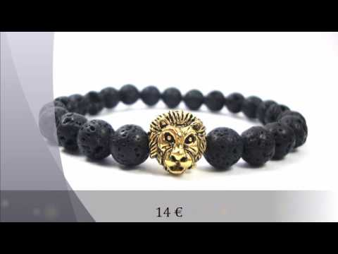 Greek Handmade Santorini Volcanic Lava Jewelry by Silverado Jewelry Collections