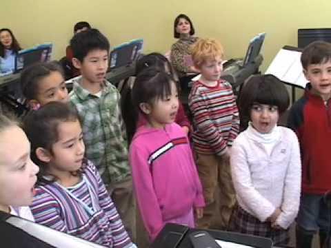 Yamaha Music Education System Video