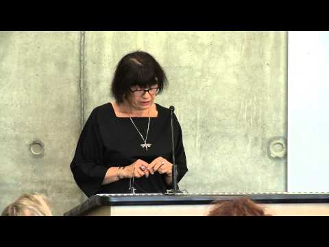 """Catherine Malabou - """"Intelligence vs the Intellect: Anatomy of a War Front"""""""