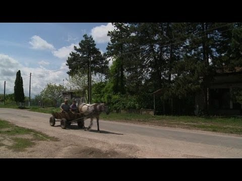 Hard times in northwest Bulgaria, the EU's poorest region
