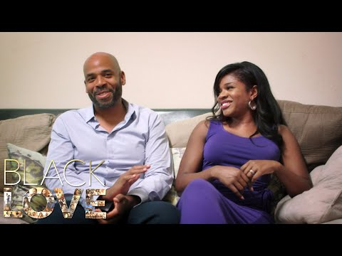 How Celibacy Helped Bring Kelvin and Edwina Closer Together  Black Love  Oprah Winfrey Network