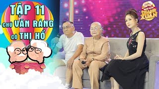 Mãi mãi thanh xuân | Tập 11: Cặp vợ chồng kỷ lục gia lớn tuổi 4 lần chinh phục nóc nhà Đông Dương