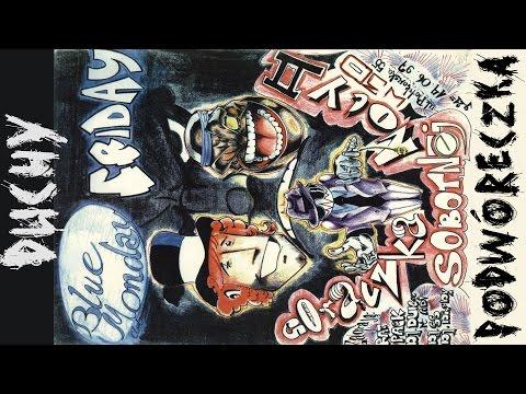 Friday (Dukee, Adi) - Gorączka Sobotniej Nocy II w 3D (Podwóreczko) - Blue Monday Club - 14.06.1997
