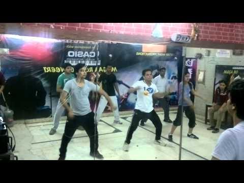 Bezubaan Kab Se Mai Raha  Dance  Choregraphy