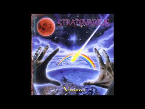 Stratovarius - Black Diamond - HQ Audio
