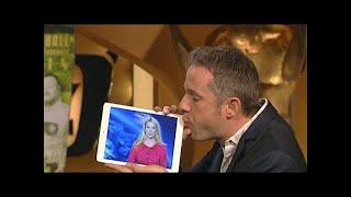 iPad Magier Simon Pierro - TV total classic