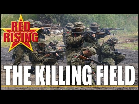 Red Rising - MOD - The Killing Field