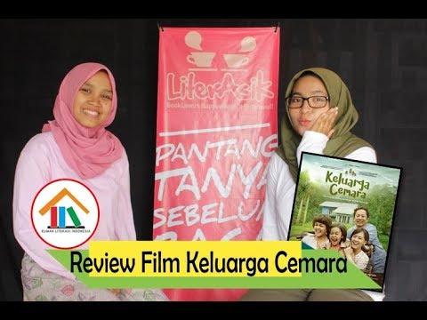 Review Film Keluarga Cemara Lacikecilnontonbioskop Youtube