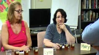 Bayshore Tea Party Two If By Tea Taste Test