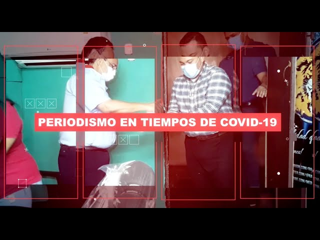 """Radio Darío: """"Periodismo en tiempos de Covid-19"""""""