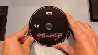 Gambar cover Unboxing: Simulation Theory