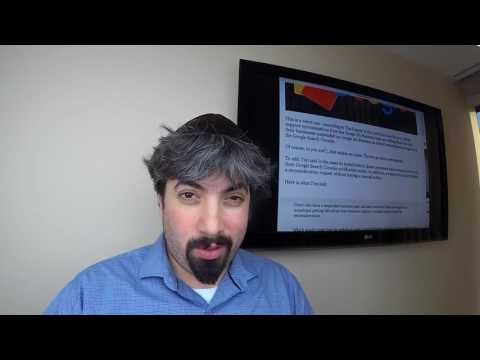 Google Sentence Compression, Top Stories Fake News Algorithm & Search Console Updates