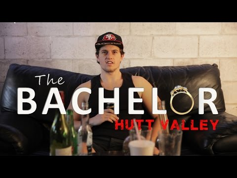 The Bachelor NZ Hutt Valley Edition