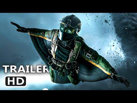BATTLEFIELD 2042 Trailer (2021) 4K ULTRA HD