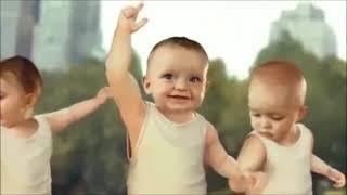 Ben Fero - Demet Akalın -Bebekler Resimi