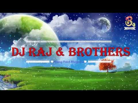 Ab Dawa Ki Zarurat Nahi Dj Dholki Mix Sad Love Song+2017 Full H D Video Dj Tiger Raj And Brothers
