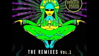 Green Nuns Of The Revolution - Conflict(Gms Remix) ॐ ॐ ॐ
