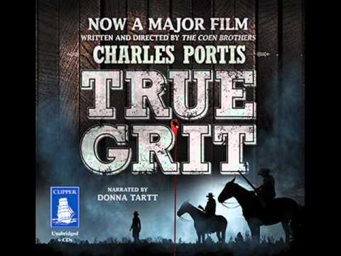 True Grit ESSAY by Donna Tartt