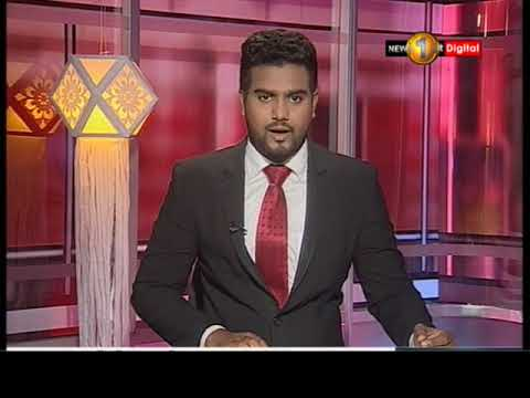 News 1st: Prime Time Sinhala News - 10 PM | (23-04-2018)