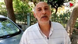 فيديو وصور| انتحار «جزرة» في ميدان عام يكشف عالم التشرد والقمار بالعجوزة