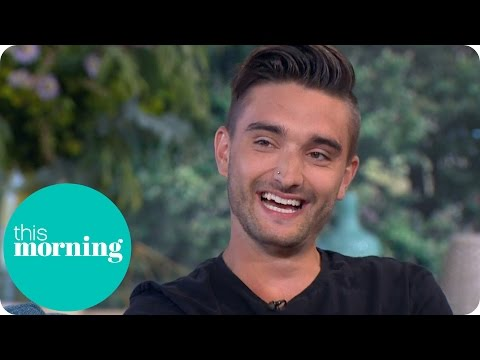 The Wanted's Tom Parker Failed His Exams Horribly | This Morning