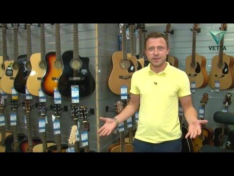 Русская семиструнная гитара - редкий музыкальный инструмент?